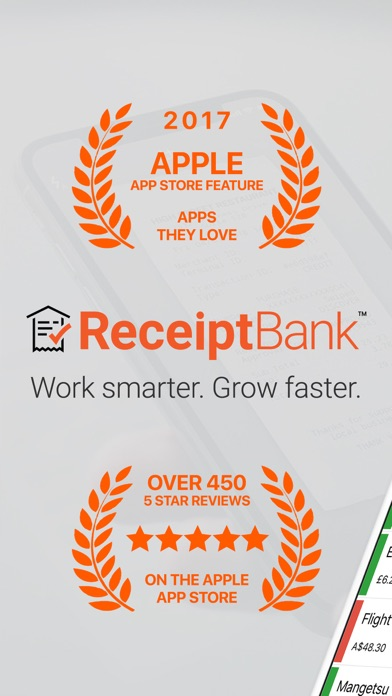 Download Receipt Bank Scanner & Tracker for Pc