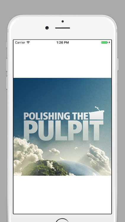 Polishing the Pulpit screenshot-0