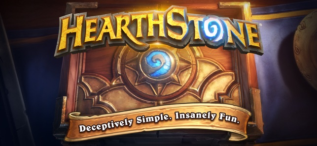 hearthstone on the app store