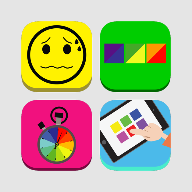 Autism Apps for Professionals, Caregivers, Teachers & Therapists  - Autism Related Apps
