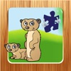 Puzzles: Animals For toddlers