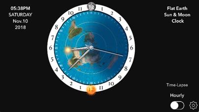Flat Earth Sun, Moon & Zodiac screenshot 5