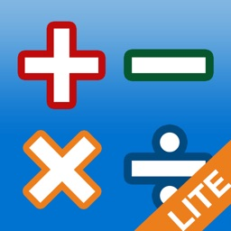 AB Math lite, games for kids