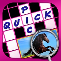 Codes for Quick Pic Crosswords Hack