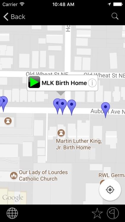 GoExplore MLK NHS screenshot-3