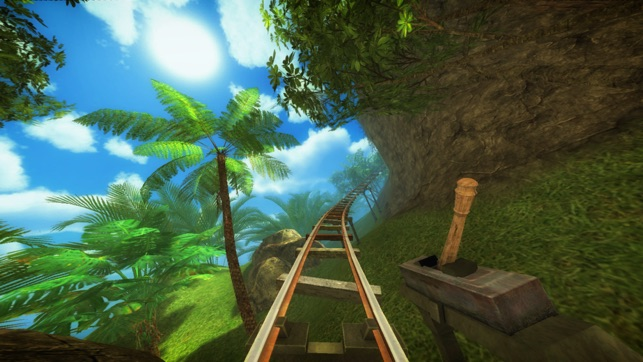 8b18dd6a1fc Roller Coaster VR on the App Store