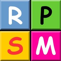 Rock Paper Scissors Match RPSM