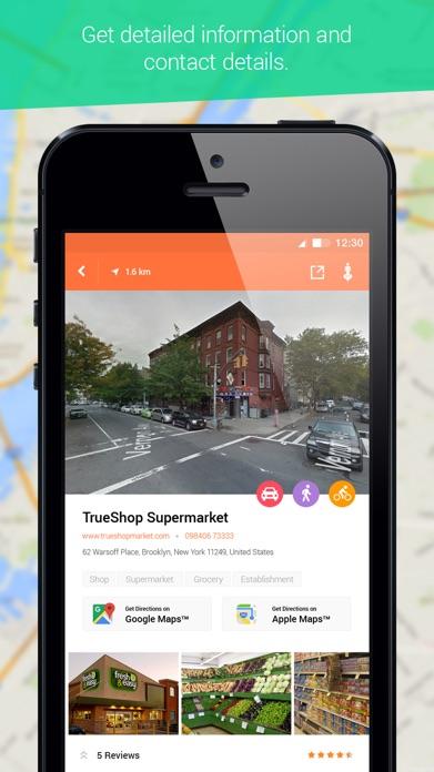 Find Near Me - Nearby & Around Screenshot