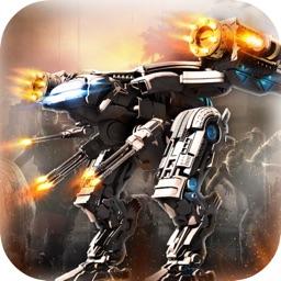 War Robots Battle