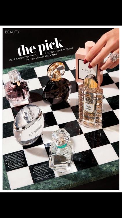 INSTYLE Magazine screenshot-4