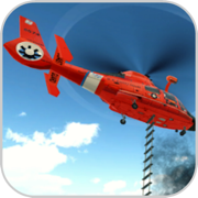 Helicopter Rescue NY City