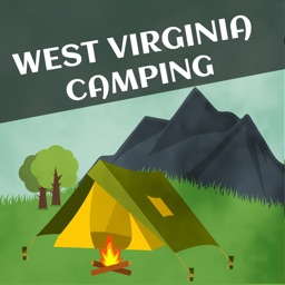 West Virginia Camping
