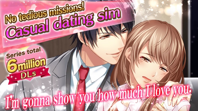 Japanese dating games for iphone