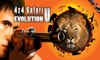 4x4 Safari: Evolution-U TV