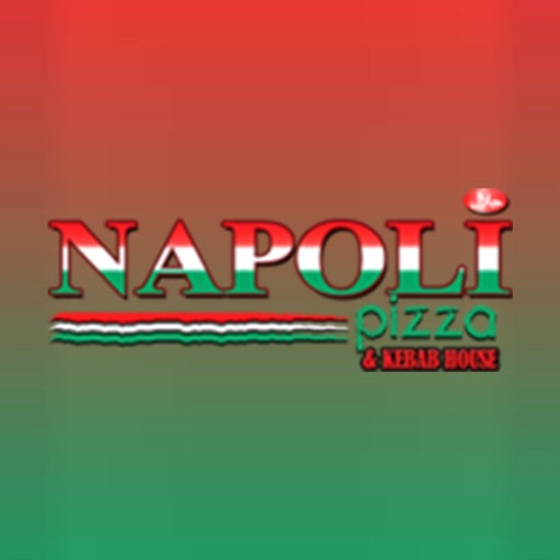 Napoli Pizza Worcestershire
