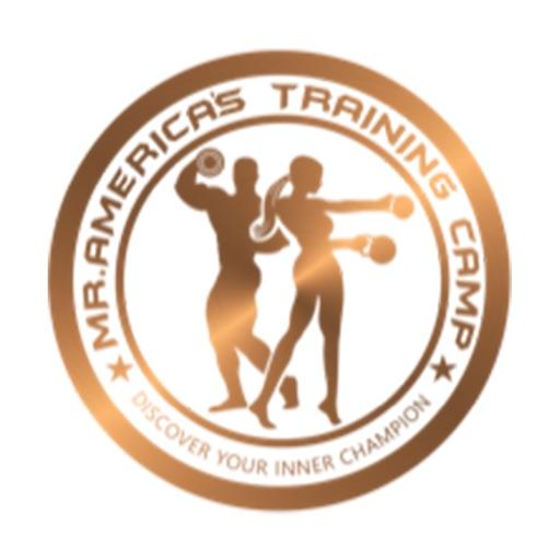 Mr Americas Training Camp