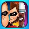 Disney Heroes: Battle Mode App Icon
