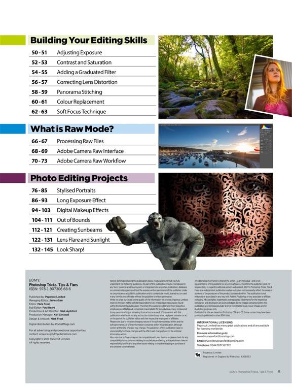 BDM's Photoshop User Guides screenshot 8