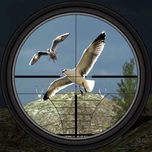 Birds Hunting - Clay Hunt Pro