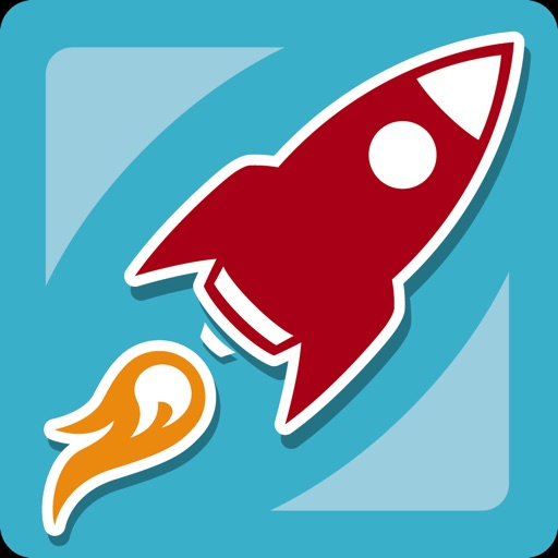 Rocket App free software for iPhone and iPad