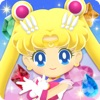 美少女戦士セーラームーン セーラームーンドロップス iPhone / iPad
