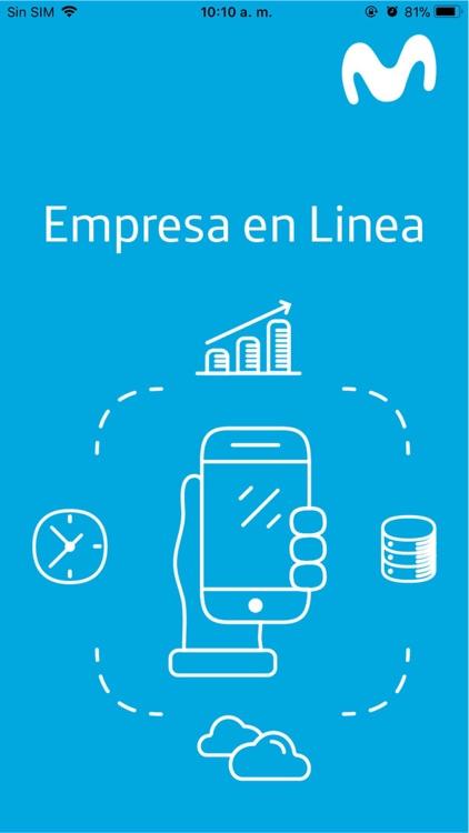Empresa en Línea