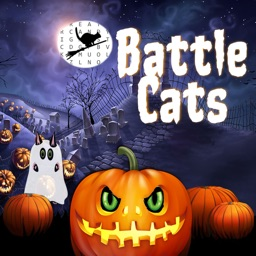 Word Search : Battle Cats