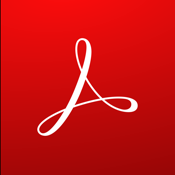 Adobe Acrobat Reader app review