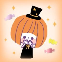 cute friends【autumn】