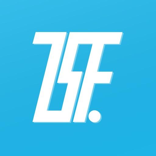 Zac Smith Fitness App