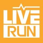 LiveRun by LiveTrail icon