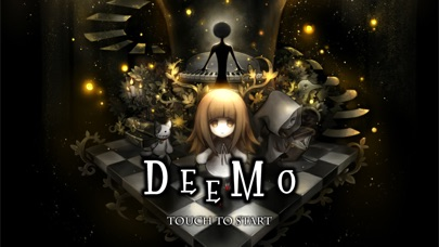 Screenshot #8 for Deemo