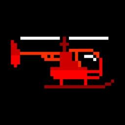 Chopper Bomber