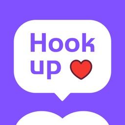 Hookup-One Night Flirt Dating
