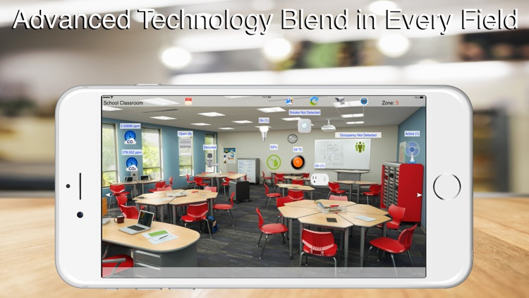 HOS Smart Home for HomeKit Liv screenshot-4