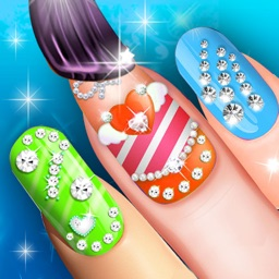 Nail Art Salon - Nail Care