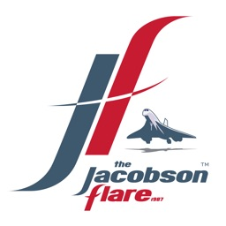 The Jacobson Flare