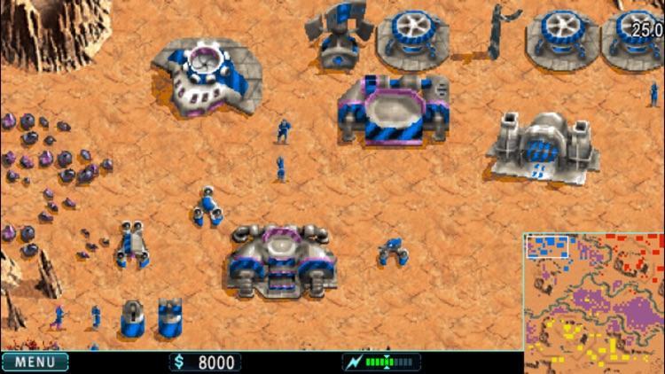 Warfare Incorporated screenshot-5