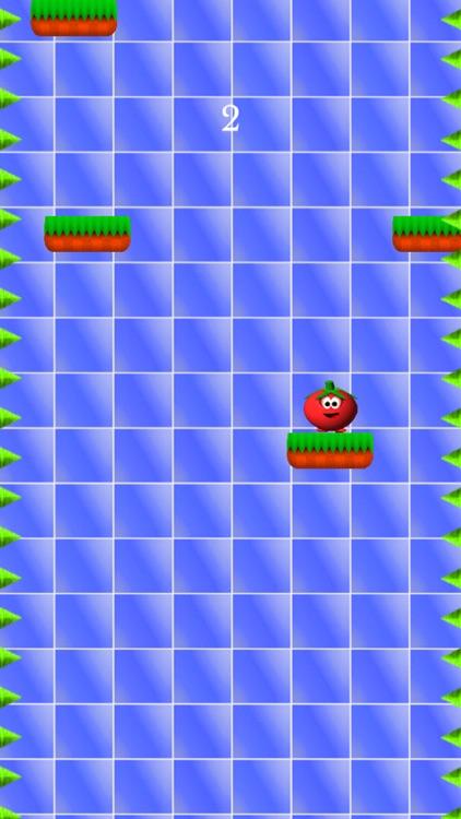 Tomato Jumps Lite