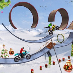 Tricky Bike Racing Adventure