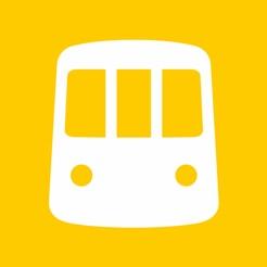 Karta Berlin Bvg.Berlin Subway Bvg U Bahn Map On The App Store