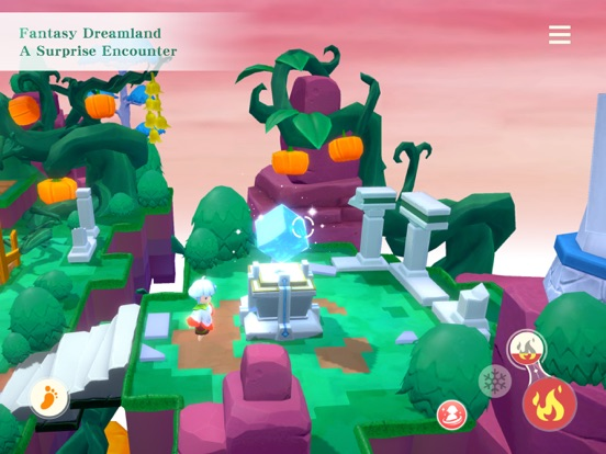 YuME II: Alice's Adventures screenshot 9