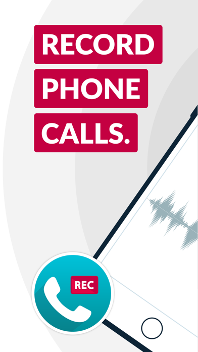 Top 10 Apps like TapeACall: Call Recorder in 2019 for iPhone