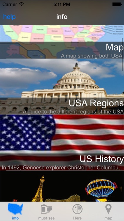 USA - Travel Guides