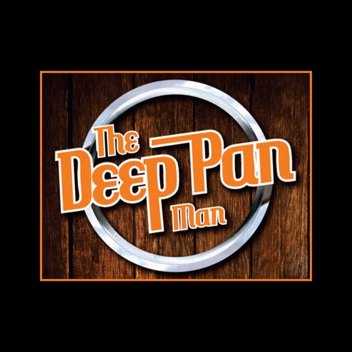 The Deep Pan Man