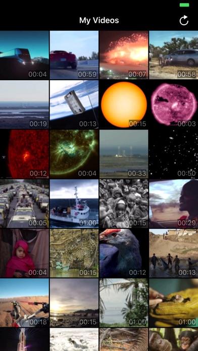 VideoToLive screenshot 1