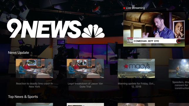 Denver News from 9News on the App Store