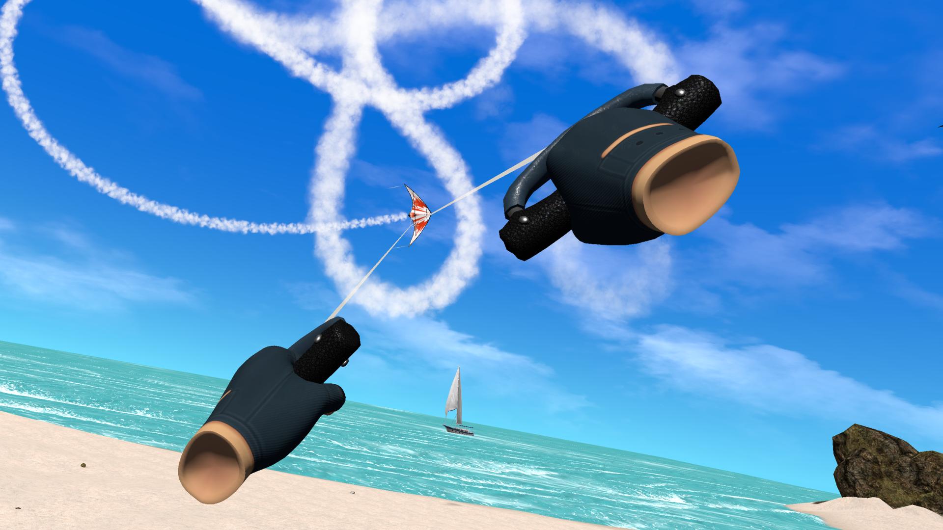 Stunt Kite Masters screenshot 1