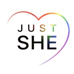 Hack Just She - Lesbian Dating App