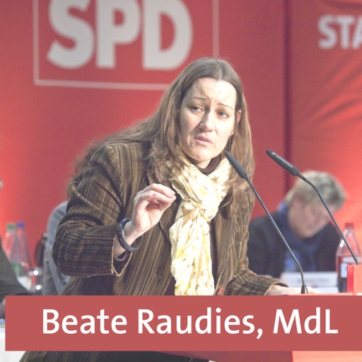 Beate Raudies icon